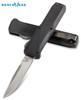 "BENCMADE 4600 PHAETON DUAL ACTION OTF AUTOMATIC KNIFE. 3.45"" SINGLE EDGE CPM-S30V BLADE. CUTLERY SHOPPE"