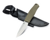 BENCHMADE 200 PUUKKO FIXED BLADE KNIFE. - CUTLERY SHOPPE