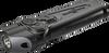SureFire PLR-A LED Stiletto Flashlight - Multi-Output Rechargeable Pocket LED Flashlight - Triple Output 5/250/650 Lumens