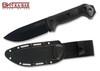 BECKER  BK2 COMPANION KNIFE & TOOL.  CUTLERY SHOPPE