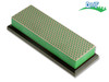 "DMT W6EP 6"" Diamond Whetstone™ Sharpener - Extra-Fine w/Plastic Case"