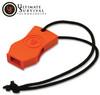 Ultimate Survival Jetscream Micro Whistle - CUTLERY SHOPPE