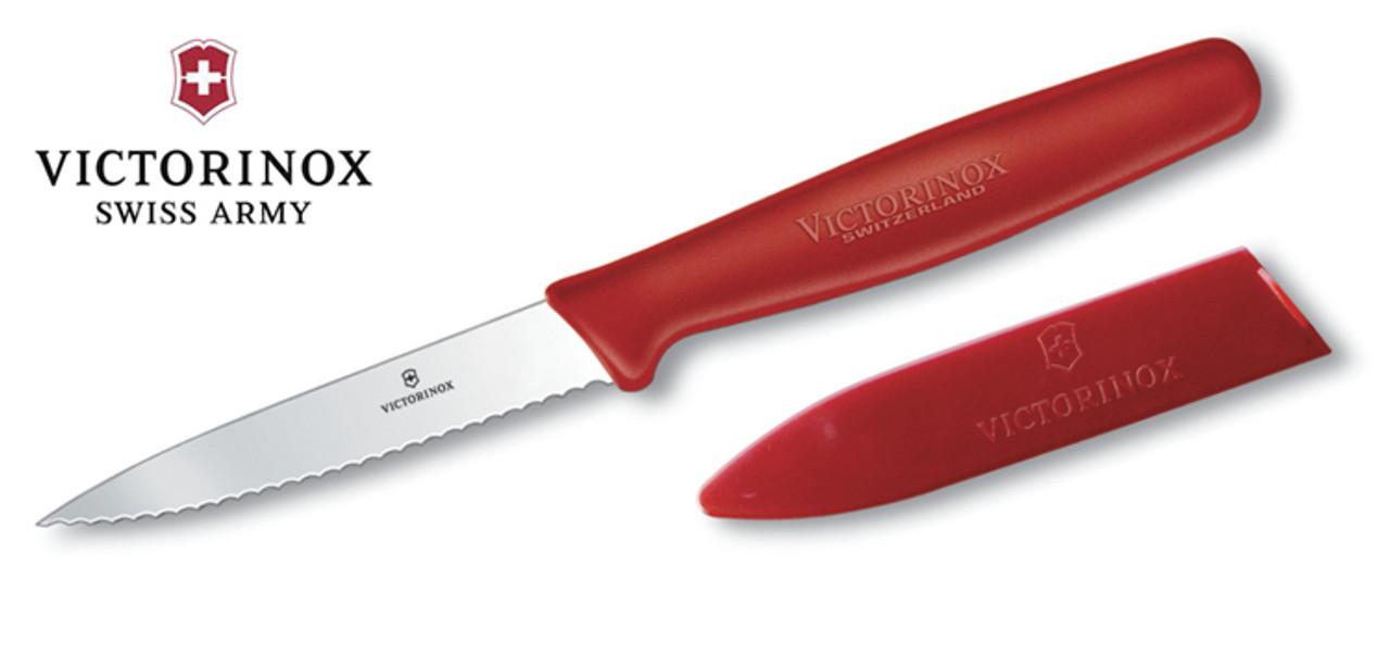 Victorinox 57611 Little Vicky Paring Knife 3 25