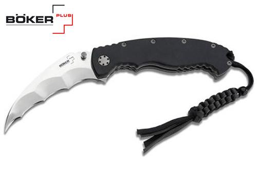BOKER 01BO430 BAT FOLDER. CUTLERY SHOPPE