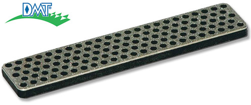 "DMT AF4 X"" DIAMOND WHETSTONE FOR USE W/ALIGNER KIT. EXTRA COARSE GRIT. CUTLERY SHOPPE"