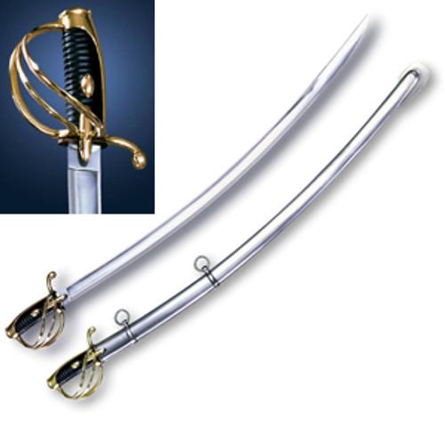"""Cold Steel 88NS Saber - 1830 Napoleon Saber - 33 3/4"""" Blade - SPECIAL ORDER ITEM"""