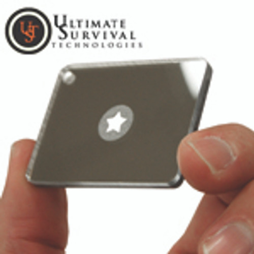 Ultimate Survival StarFlash Micro Signal Mirror