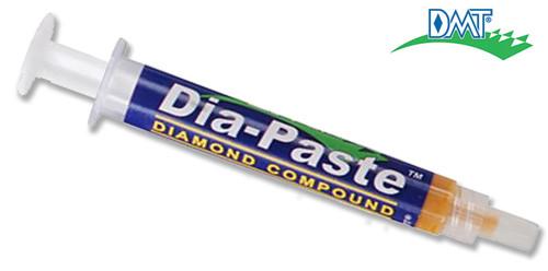 DMT DP6 DIA-PASTE DIAMOND COMPOUND 6 MICRON (6 MICRON / 4000 MESH) CUTLERY SHOPPE