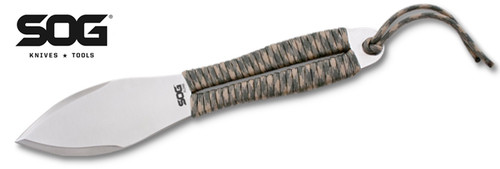 SOG KNIVES FLING 3 PACK THROWING KNIVES. MODEL FX41N. CUTLERY SHOPPE