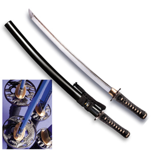 "Cold Steel 88W Wakazashi - Emperor Series - 21"" Blade - SPECIAL ORDER ITEM"