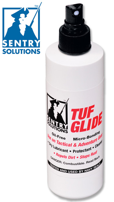 Sentry Solutions Tuf-Glide 8 oz. Pump Spray   #91061
