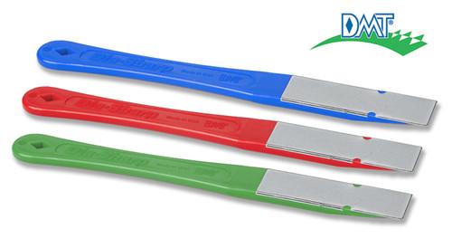 """DMT D2K 2.5"""" Dia-Sharp® Diamond Mini-Hone® Kit - Set of 3 (Coarse, Fine, Extra-Fine)"""