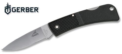 """Gerber 22-06050 Ultrlight LST Folder - 1.96"""" Plain Edge Blade - Weighs Only .6 oz. - CUTLERY SHOPPE"""