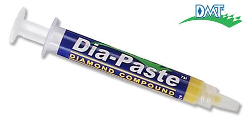 DMT DP3 DIA-PASTE DIAMOND COMPOUND 3 MICRON (3 MICRON / 8000 MESH) CUTLERY SHOPPE