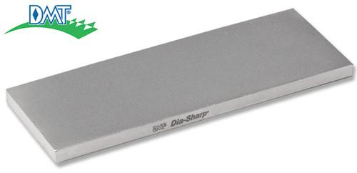 "DMT D8C DIA-SHARP 8.0"" DIAMOND BENCH STONE. CUTLERY SHOPPE"