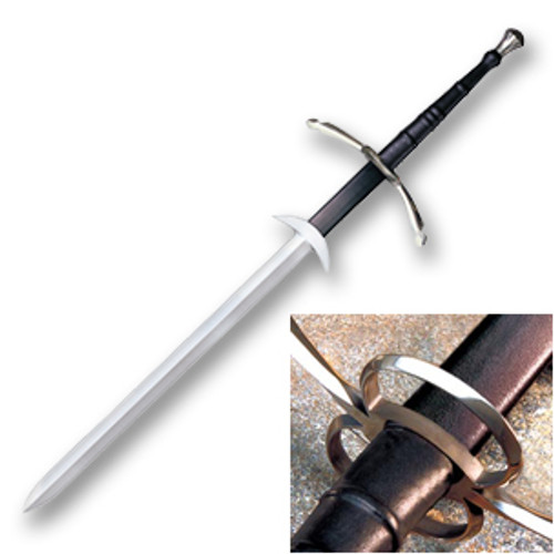 "Cold Steel 88WGS Two Handed Great Sword - Massive 39 7/8"" Blade - SPECIAL ORDER ITEM"