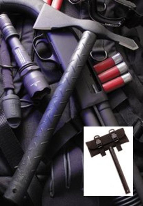 AMERICAN TOMAHAWK COMPANY LAGANA TACTICAL TOMAHAWK VTAC. MADE IN THE USA. CUTLERY SHOPPE