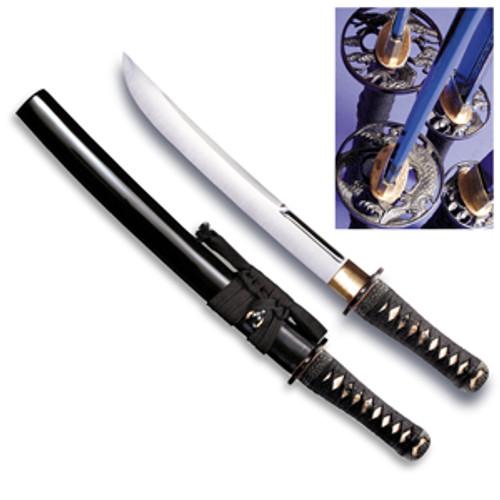 "Cold Steel 88T O Tanto - Emperor Series - 13 1/4"" Blade - SPECIAL ORDER ITEM"