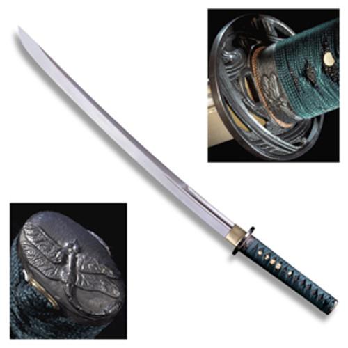 "Cold Steel 88DW Dragonfly Wakazashi - 22"" Blade - SPECIAL ORDER ITEM"