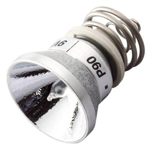 SUREFIRE P90 LAMP ASSEMBLY. CUTLERY SHOPPE
