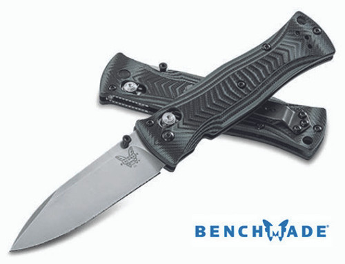 "BENCHMADE 531 PARDUE AXIS FOLDER. 3.25"" 154CM BLADE. CUTLERY SHOPPE"