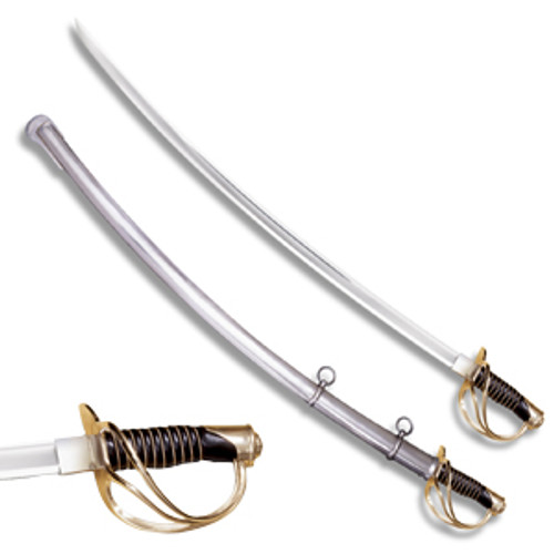 "Cold Steel 88HCS U.S. 1860 Heavy Cavalry Saber - 36"" Blade - SPECIAL ORDER ITEM"