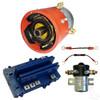Admiral Motor w/ Alltrax Controller Combo, E-Z-Go PDS Street Performance