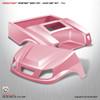 DoubleTake Spartan Body Set - Club Car DS Pink