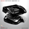 DoubleTake Vortex Body Set - Yamaha Drive Black