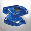 DoubleTake Vortex Body Set - Yamaha Drive Blue