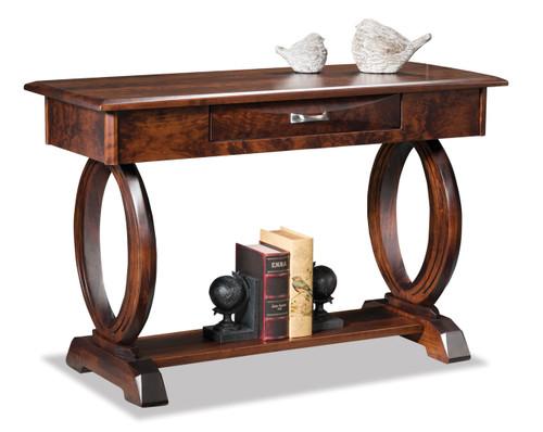 Saratoga Sofa Table with Drawer