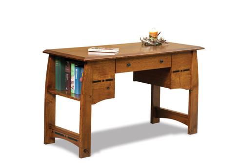 Boulder Creek Writer's Desk