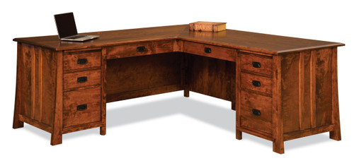 Grant L Desk