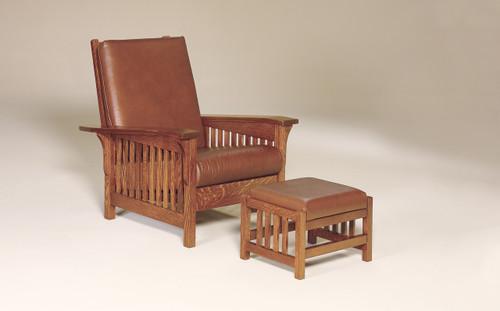Clearspring Morris Slat Chair