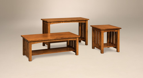 Elite Occasional Tables