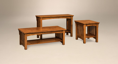 Shelby Occasional Tables