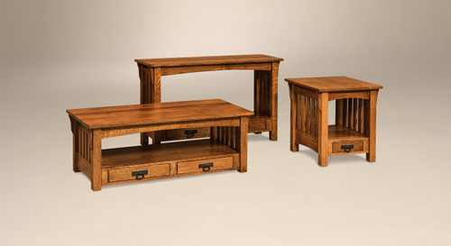 Adams Occasional Tables