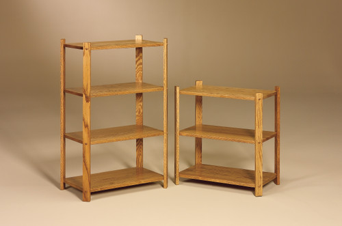 Large Tier Stands
