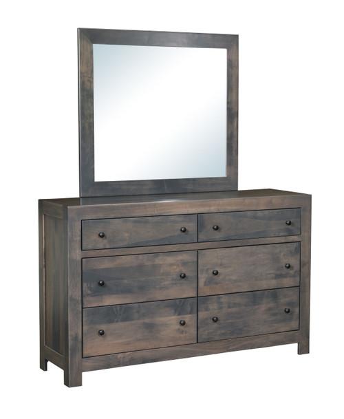 Beaumont Dresser with Mirror