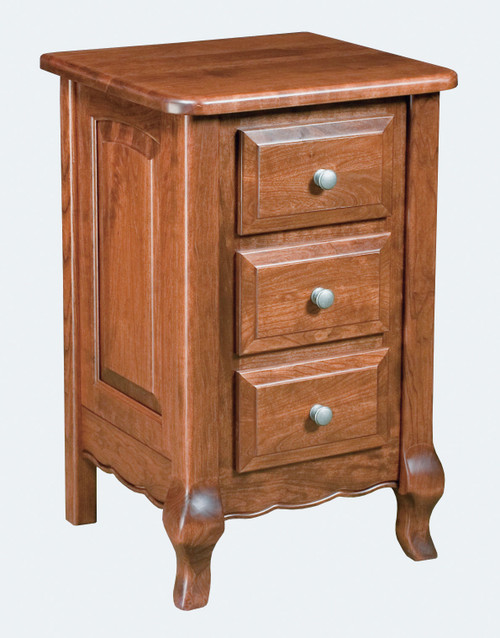 French Country Bedside Chest