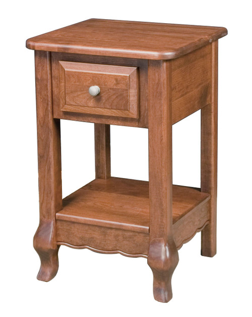 French Country Nightstand II