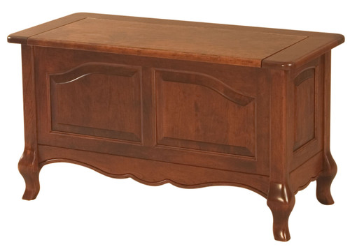 French Country Cedar Chest