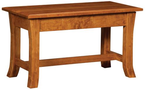 Hampton Bed Bench