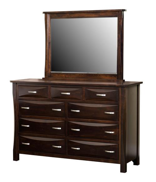 Preston Dresser with Mirror