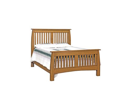 Superior Shaker Bed II