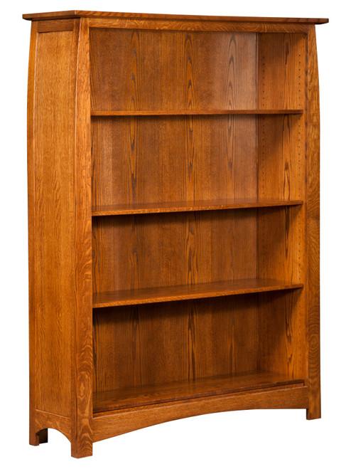 Superior Shaker Bookcase