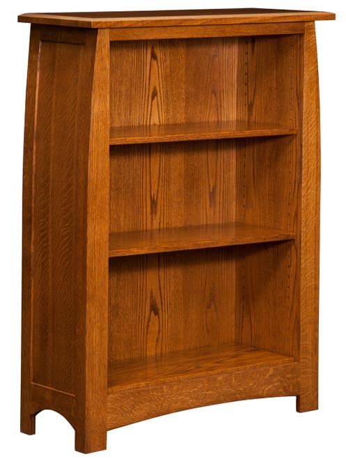 Superior Shaker Bookcase II