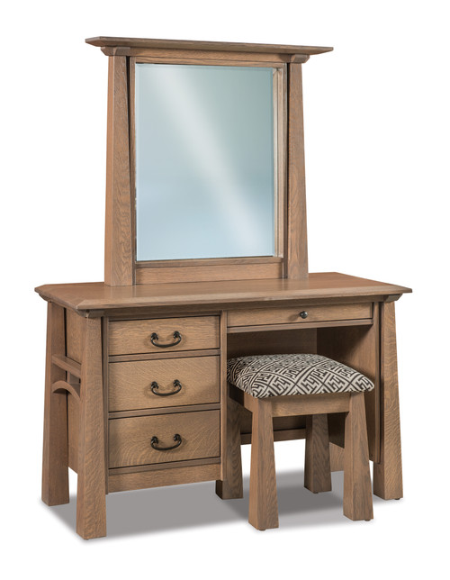Artesa Dressing Table and Bench