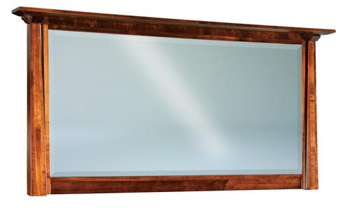 Artesa Beveled Mirror