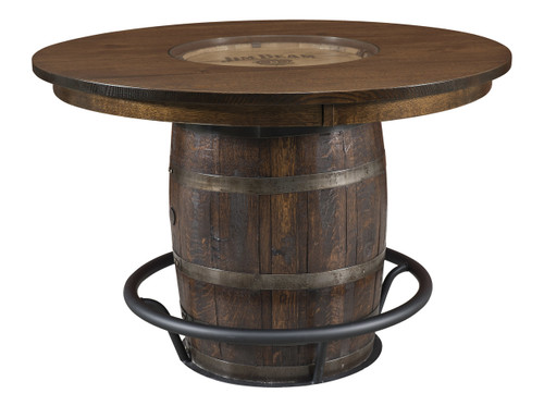 Clermont Single Barrel Table